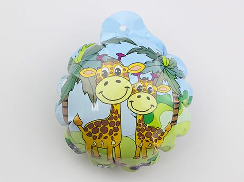 ANI-001 動物系列-長頸鹿自動充氣氣球