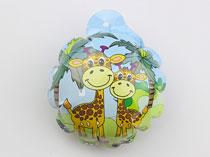 ANI-001 Animal self inflating balloon