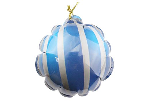 XMAS-802 聖誕節吊飾-自動充氣氣球
