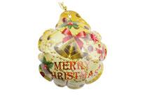 XMAS-803 Happy Holidays/Christmas Balloon