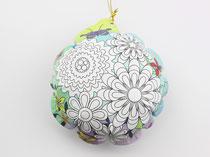 Flower Baloon