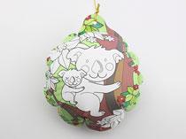Animals Balloon