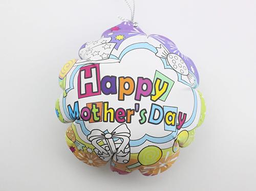 母親節氣球