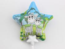 Animal balloon